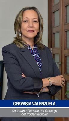 Gervasia Valenzuela