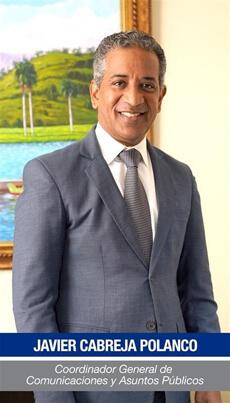 Javier Cabreja Polanco