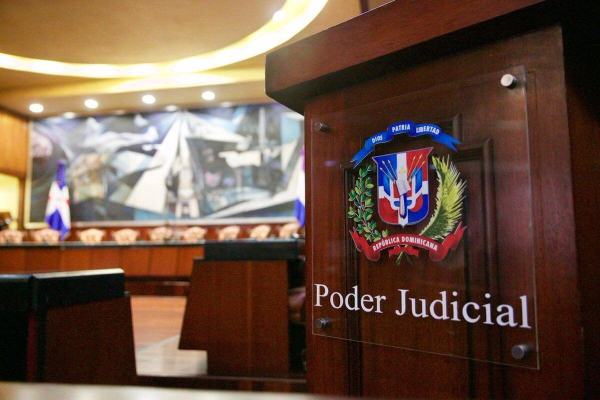 Poder Judicial dio salida a 590,775 solicitudes entre enero y junio de este año