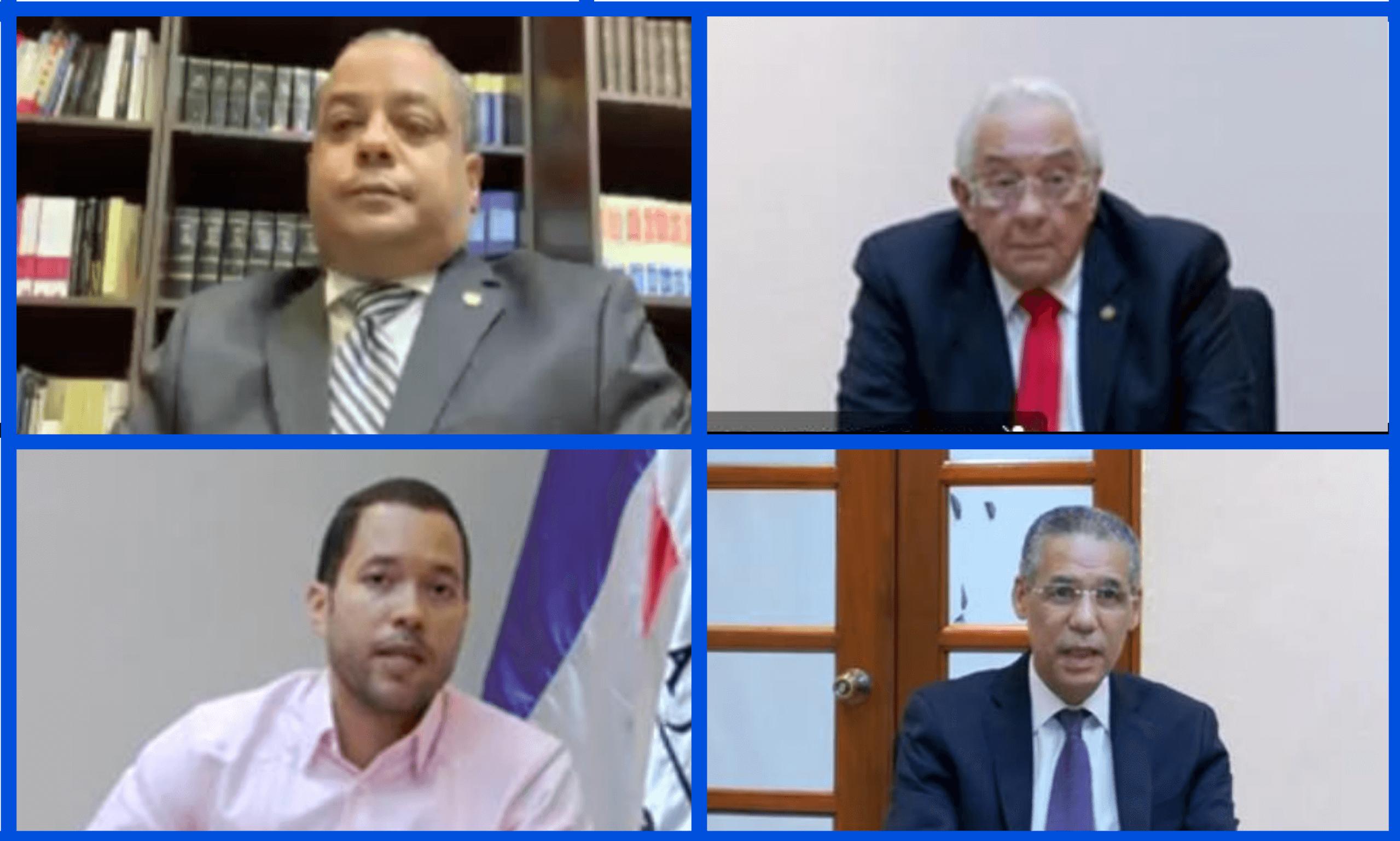 """ENJ pone a circular obra """"Constitucionalización del Proceso Civil"""""""