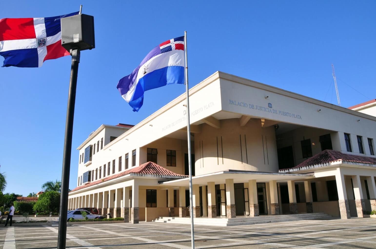 11 Palacio de Justicia de Puerto Plata (1)