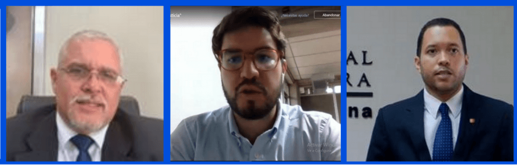 """ENJ lanza """"Hackatón"""" para que estudiantes universitarios colaboren en retos de la justicia"""