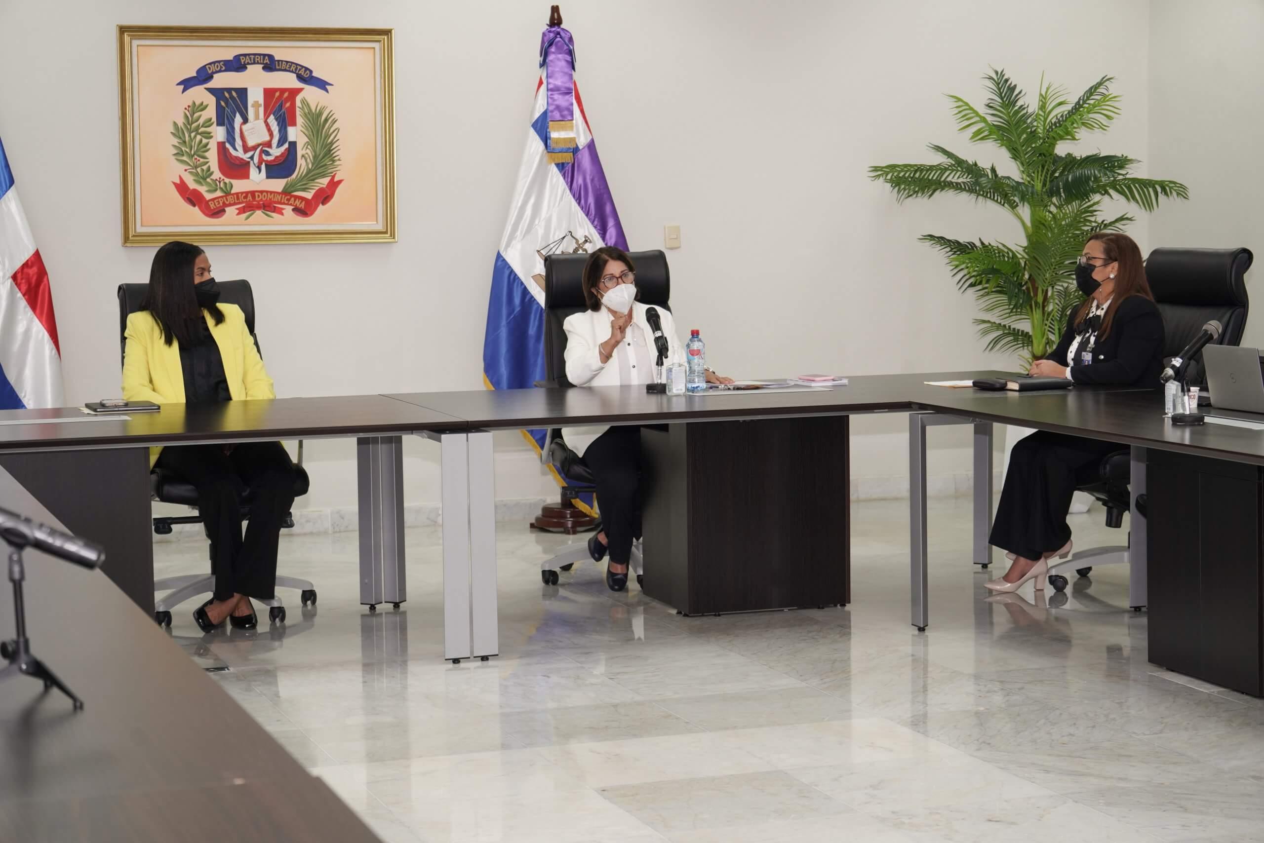 Poder Judicial inicia implementación del Sello Igualando RD en el Sector Público para fortalecer la igualdad de género